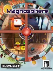 Magnosphere Poster