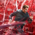 star-trek-into-darkness-pstr09 chris pines red forest