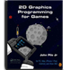 2D Graphics Programming for Games [book] Thumbnail