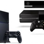 Xbox One and PlayStation 4