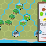 Algae Officer is an tile-based educational game for the Android.